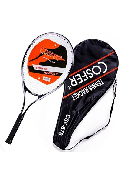 """Csf678-s Çantalı Tenis Raketi 27 """""""