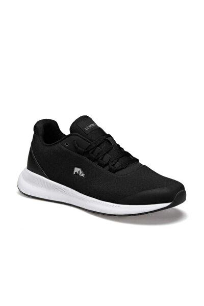 JACKSON Siyah Erkek Koşu Ayakkabısı 100497617