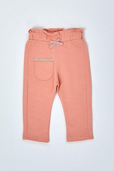 Cep Detay Pantolon