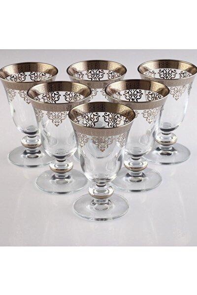 Ottoman Kısa Kadeh Su Bardağı