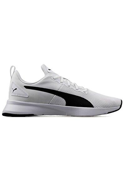Flyer Runner Unisex Beyaz Koşu Ayakkabısı 19225724