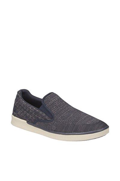 HUNTER Lacivert Erkek Sneaker 100299066