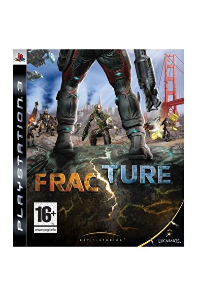 Ps3 Fracture