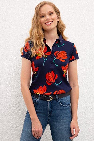 Kadın T-Shirt G082GL011.000.964128