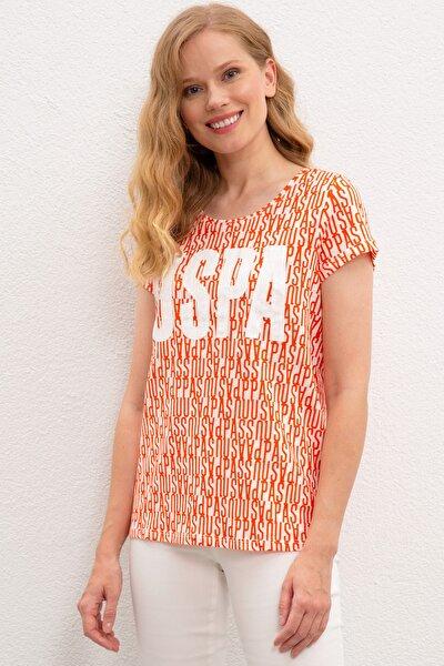 Kadın T-Shirt G082GL011.000.937214