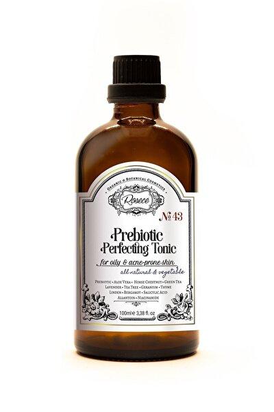 Prebiyotikli Kusursuzlaştırıcı Tonik / Yağlı Ve Sivilceye Meyilli Ciltler Için