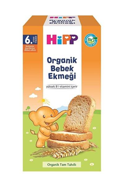 Organik Bebek Ekmeği 100 gr