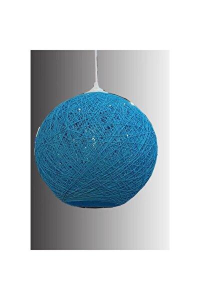 Mavi Top Sarkıt