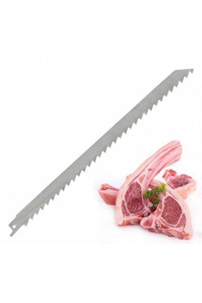 Ks44004 Tilki Kuyruğu Testeresi Kemik Et Kesme Bıçağı 30cm- 3 Adet