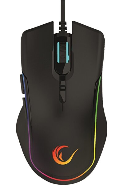 Smx-r27 Voyager 7200 Dpı Rgb Oyuncu Mouse Gaming Mouse