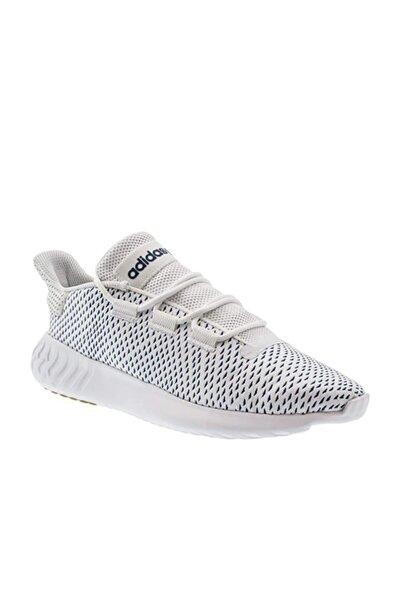 Unisex Beyaz Spor  Ayakkabı Tubular Dusk