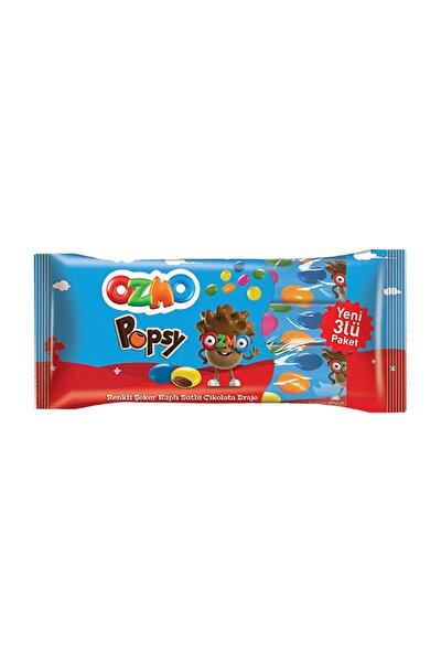 Ozmo Popsy 3'lü Çikolata