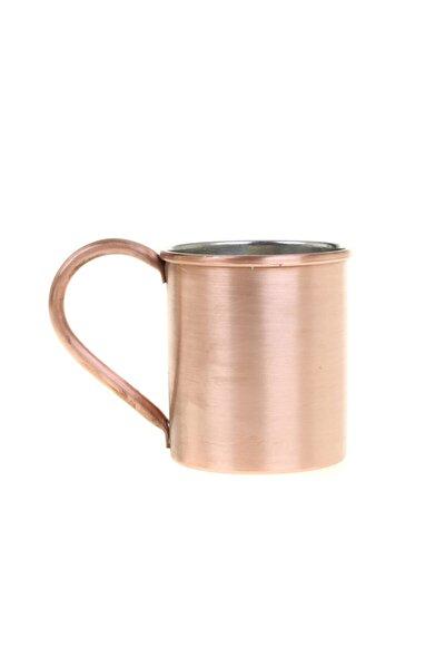 Cup Bakır Bardak 450ml