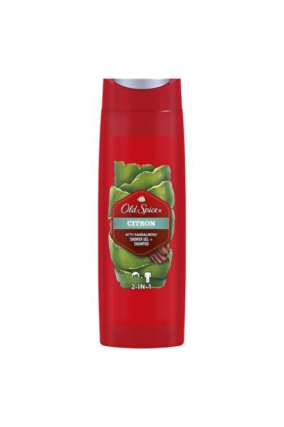 Citron Shower Gel & Shampoo 400 ml