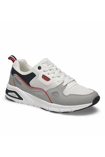 U.s Polo Assn. Venüs Beyaz Erkek Sneaker