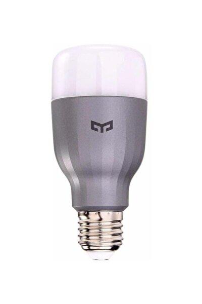 Yeelight E27 RGBW Smart Led - Akıllı LED Ampul