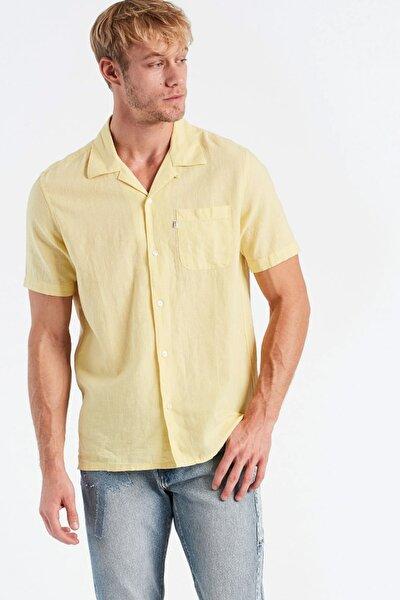 Erkek Hawaiian Gömlek 21975-0017