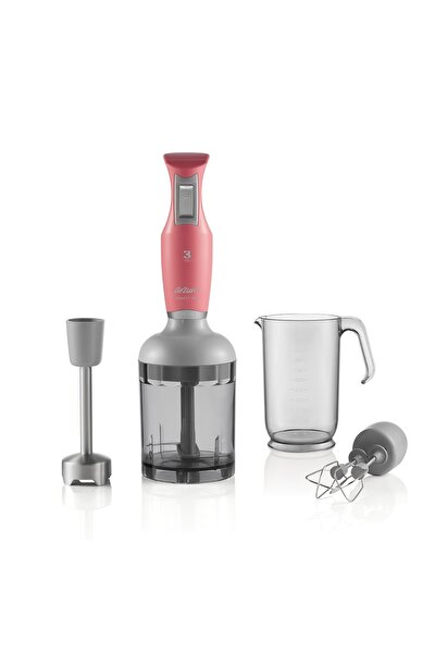 Ar1108-mc Smarty Neo El Blender Seti - Mercan