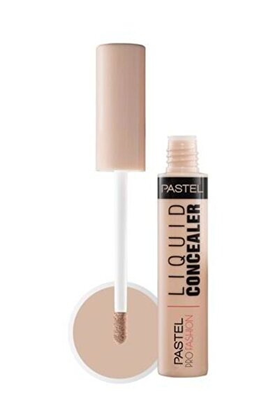 Porcelain No:101 Profashion Liquid Concealer-Likit Kapatıcı 7 ml