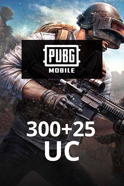 Mobile 300 + 25 UC