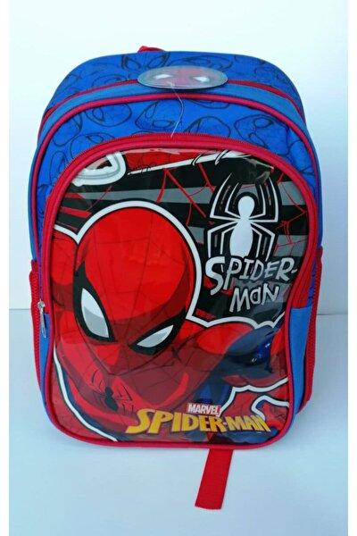 Spider-man Ilkokul Sırt Çantası