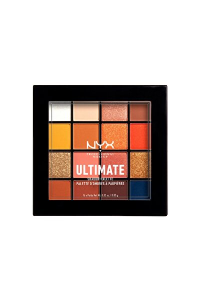 Ultimate Shadow Palette 800897205195