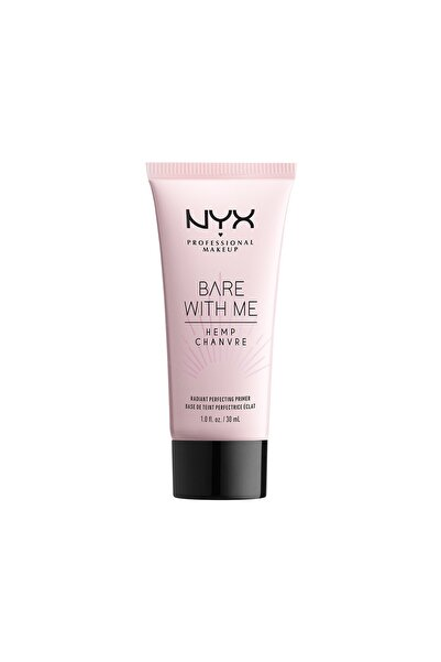 Bare With Me Sativa Radiant Perfecting Primer 800897191337