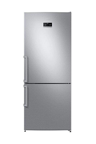 RB56TS754SA Twin Cooling A++ Kombi No Frost Buzdolabı