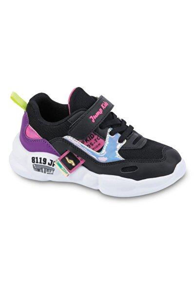 24936 Kız Çocuk Spor Ayakkabı Mor
