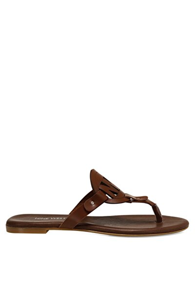 ARRIA Kahverengi Kadın Plaj Terliği 100526333