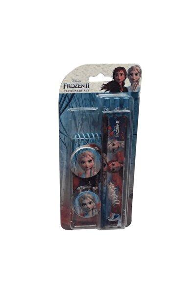 Disney Frozen Iı Mini Kırtasiye Seti Fr-7240