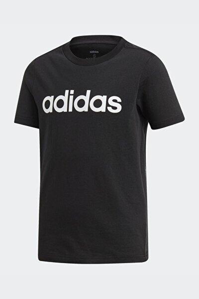 YB E LIN TEE Siyah Erkek Çocuk T-Shirt 101069005