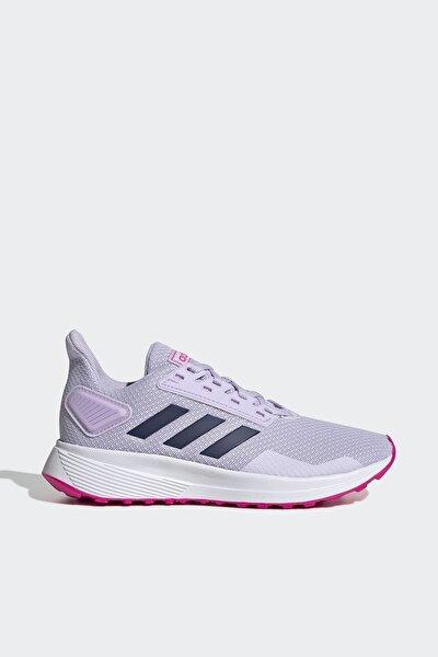 DURAMO 9 K Açık Lila Kadın Koşu Ayakkabısı 100546306