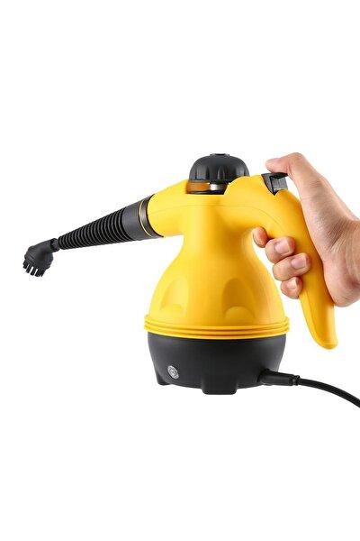 Çok Fonksiyonlu Buharlı Temizlik Makinesi Steam Cleaner