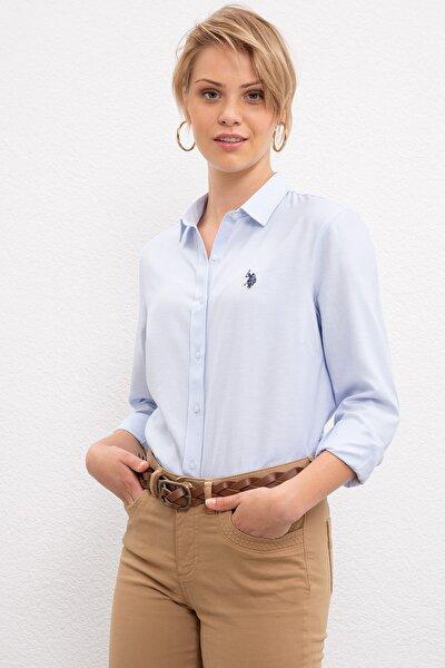 Kadın Gömlek G082GL004.000.1177173