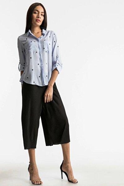 Sıyah Pantolon