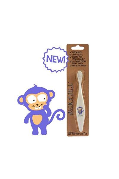 Diş Fırçası Monkey