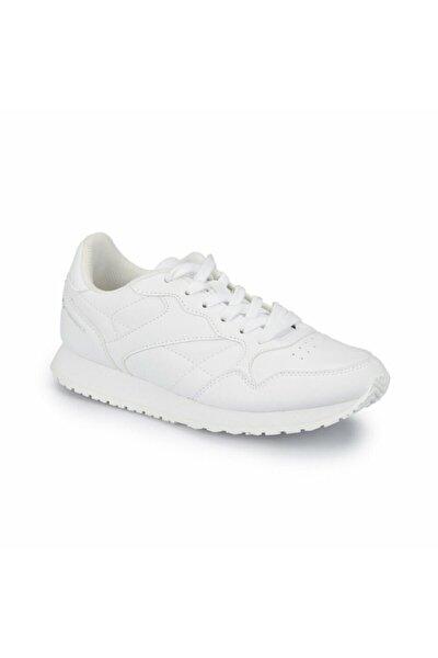 Hello Wmn Beyaz Kadın Sneaker