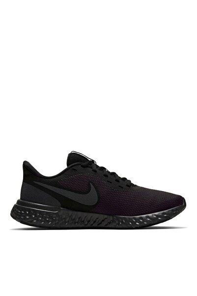Kadın Siyah Revolution 5 Koşu Ayakkabısı Bq3207-001