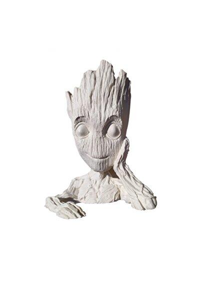 Boyanabilir Polyester Groot Biblo