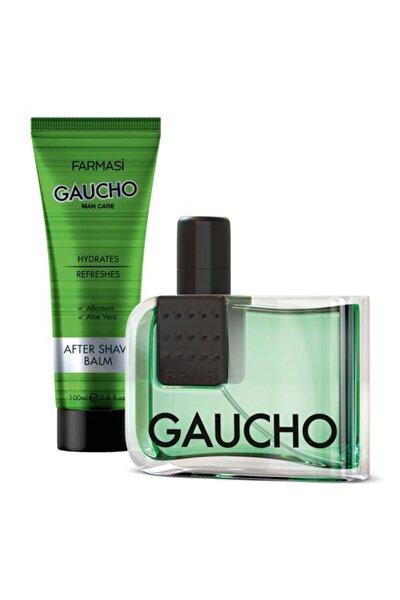 Gaucho Edp 100 ml Erkek Parfümü Ve Traş Sonrası Losyon 100ml