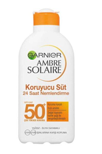 Ambre Solaire Güneş Sütü Spf 50  200 ml