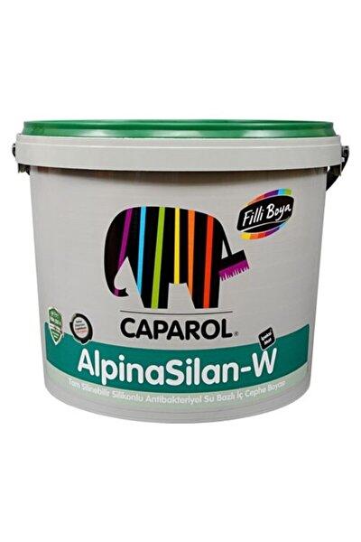 Alpinasilan-w Iç Cephe Boyası 2,5 Lt