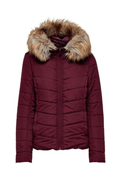 Onlmelina Padded Jacket Otw Kadın Mont