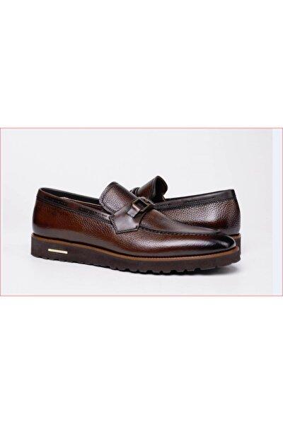 Erkek Kahverengi Ayakkabı 333177
