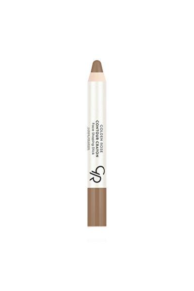 Stick Kontür Kalemi - Contour Crayon Face Shaper Stick No: 23 4 g 8691190694531