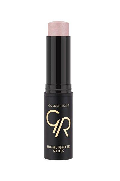 Aydınlatıcı Stick - Highlighter Stick 02 Bright Pink 8691190070847