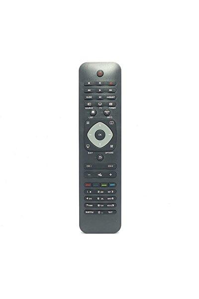 37pfl9606t/12 Smart Led Tv Televizyon Kumandası 1128