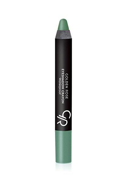 Suya Dayanıklı Kalem Göz Farı - Eyeshadow Crayon Waterproof No: 10 8691190815103