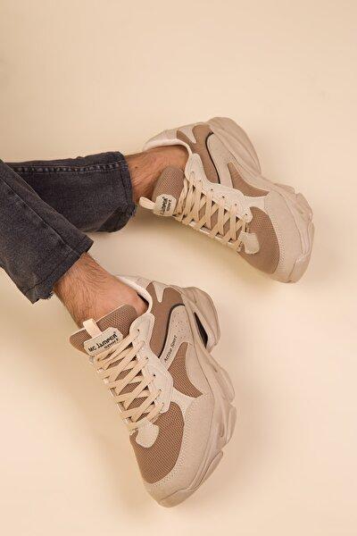 Kum Erkek  Sneaker 3031